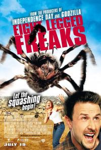 Eight Legged Freaks (2002)