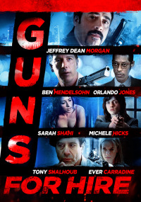 Guns for Hire (2015)