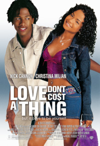 Love Don&#39t Cost a Thing (2003)
