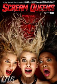 Scream Queens Season 1 (2015)