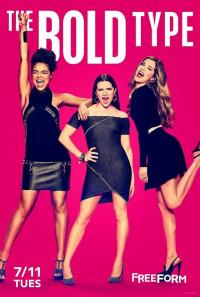 The Bold Type Season 1 (2017)