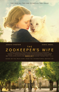 The Zookeeper&#39s Wife (2017)
