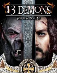 13 Demons (2016)
