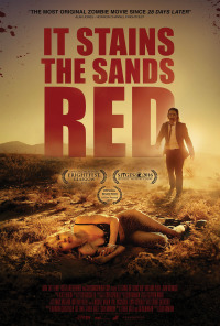 It Stains the Sands Red (2016)