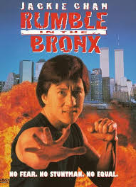 Rumble in the Bronx (1995)