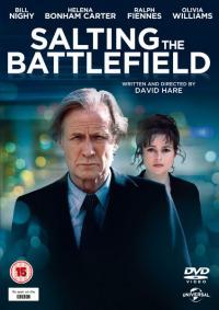 Salting the Battlefield (2014)