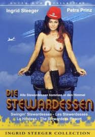 Stewardesses Report (1971)