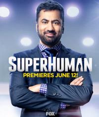 Superhuman Season 1 (2016)