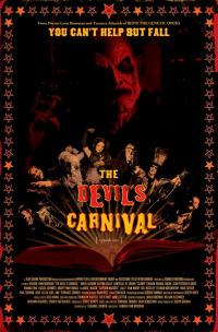 The Devil&#39s Carnival (2012)