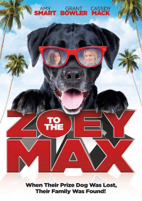 Zoey to the Max (2015)