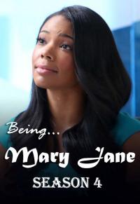 Being Mary Jane Season 4 (2017)