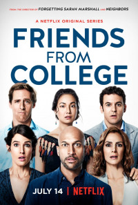 Friends from College Season 1 (2017)
