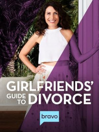 Girlfriends&#39 Guide to Divorce Season 4 (2017)