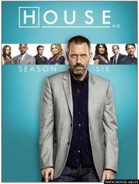 House Season 6 (2009)
