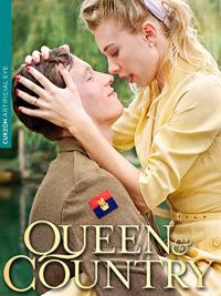 Queen & Country (2014)