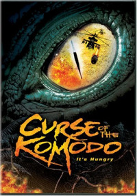 The Curse of the Komodo (2004)