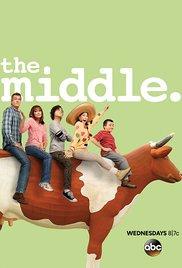The Middle Season 5 (2013)