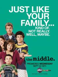 The Middle Season 6 (2014)
