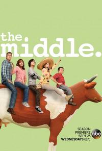 The Middle Season 7 (2015)