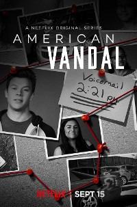 American Vandal Season 1 (2017)