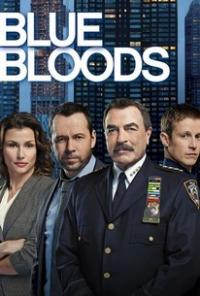 Blue Bloods Season 8 (2017)