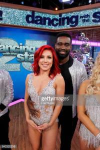 Dancing with the Stars Season 25 (2017)