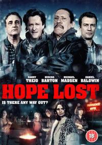 Hope Lost (2015)
