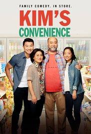 Kim&#39s Convenience Season 2 (2017)