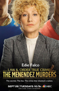 Law & Order True Crime Season 1 (2017)