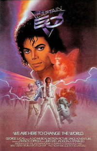 The Making of &#39Captain Eo&#39 (1986)