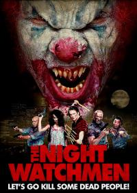 The Night Watchmen (2017)