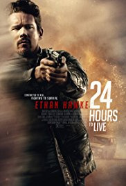 24 Hours to Live (2017)