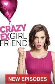 Crazy Ex-Girlfriend Season 3 (2017)
