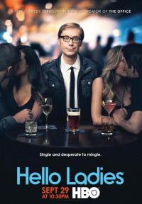 Hello Ladies Season 1 (2013)