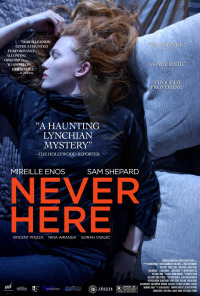 Never Here (2017)