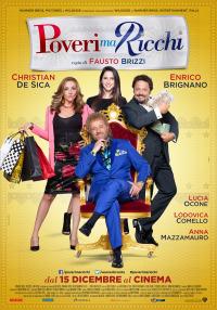 Poveri ma ricchi (2016)