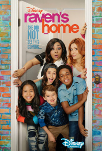 Raven&#39s Home Season 1 (2017)