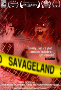 Savageland (2015)