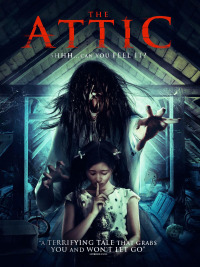The Attic (2017)