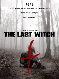 The Last Witch (2015)