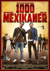 1000 Mexicans (2016)