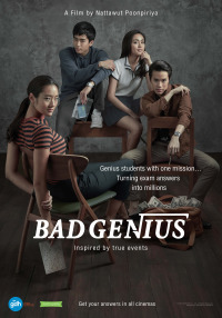Bad Genius (2017)