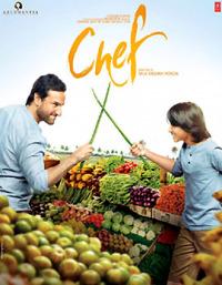 Chef (2017)
