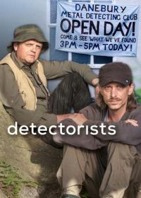 Detectorists Season 3 (2017)