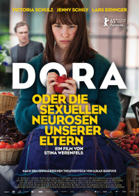 Dora or The Sexual Neuroses of Our Parents (2015)