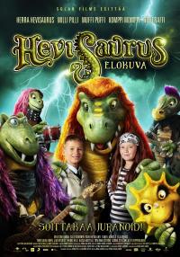 Heavysaurs the Movie (2015)