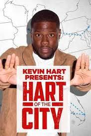 Kevin Hart Presents Hart of the City Season 2 (2017)