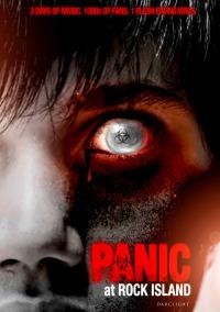 Panic at Rock Island (2011)