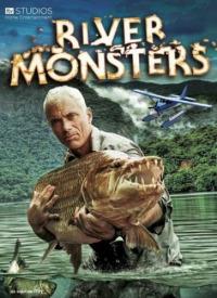 River Monsters Season 8 (2016)