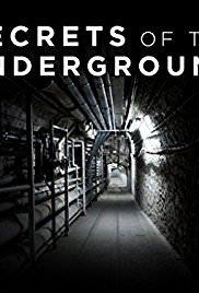 Secrets of the Underground Season 2 (2017)